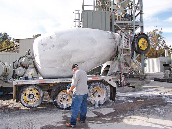 Heavy-Duty Concrete Removal Cleaning Product | Fortrans
