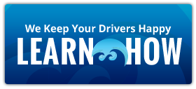 Learn How We Keep Your Drivers Happy