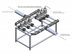 Dif-Jet-Injection-Manifold