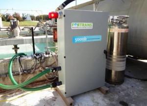 Model 5000B pH Control System
